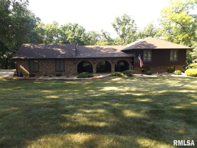 1199 N Olde Farm Road, East Peoria, IL 61611 (#PA1216698) :: RE/MAX Preferred Choice
