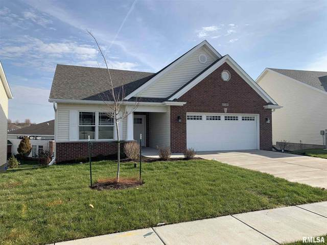 5861 Danielle Drive, Bettendorf, IA 52722 (#QC4213106) :: Nikki Sailor | RE/MAX River Cities