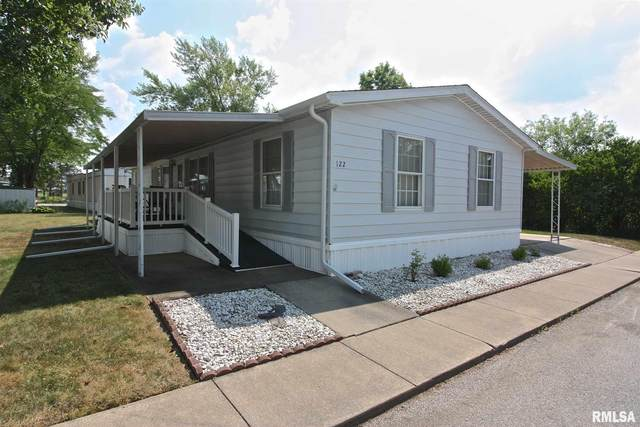 122 Butternut, Morton, IL 61550 (#PA1216705) :: Killebrew - Real Estate Group