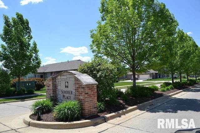 6316 W Clairemont, Edwards, IL 61528 (#PA1216707) :: Killebrew - Real Estate Group