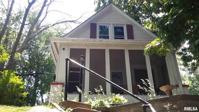 2308 18TH Avenue, Moline, IL 61265 (MLS #QC4213114) :: BN Homes Group