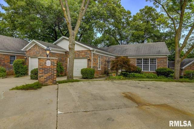 2113 Timbercrest Drive, Springfield, IL 62702 (#CA1001020) :: Killebrew - Real Estate Group