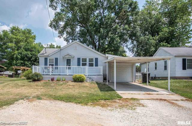 1701 Springfield Road, East Peoria, IL 61611 (#PA1216720) :: Killebrew - Real Estate Group