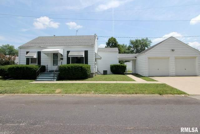 822 N Cortland Avenue, West Peoria, IL 61604 (#PA1216729) :: RE/MAX Preferred Choice