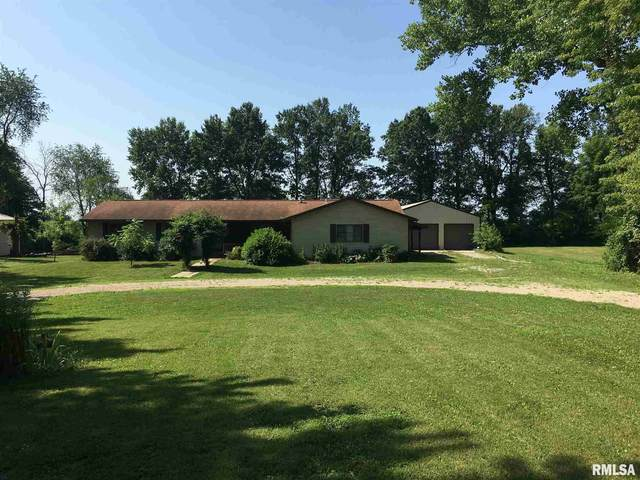 11126 Heather Drive, Dawson, IL 62520 (#CA1001034) :: RE/MAX Preferred Choice