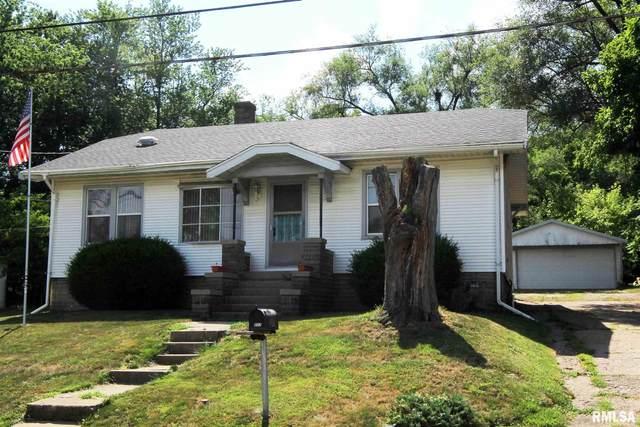 217 Buena Vista Street, Bartonville, IL 61607 (#PA1216733) :: RE/MAX Preferred Choice