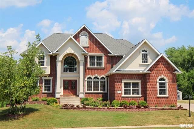 2025 W Geneva Road, Peoria, IL 61615 (#PA1216735) :: Killebrew - Real Estate Group