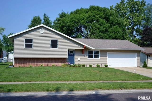17 Greenbriar Drive, Jacksonville, IL 62650 (#CA1001042) :: The Bryson Smith Team