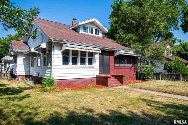 1117 S 5TH Street, Pekin, IL 61554 (#PA1216737) :: Killebrew - Real Estate Group