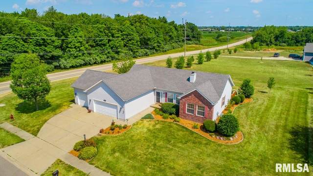 504 Lexington Drive, Washington, IL 61571 (#PA1216744) :: RE/MAX Preferred Choice
