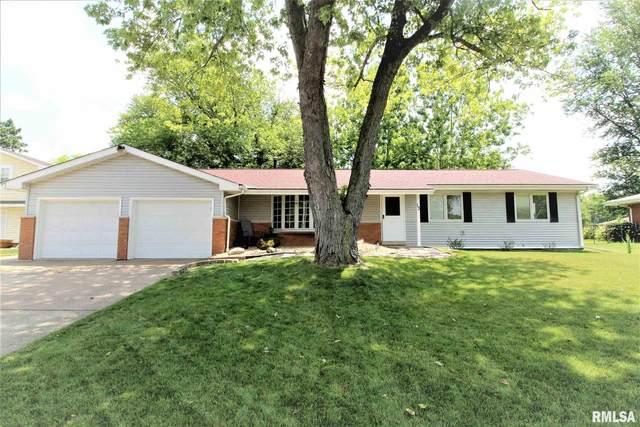 13 Sandalwood Lane, Bartonville, IL 61607 (#PA1216745) :: RE/MAX Preferred Choice