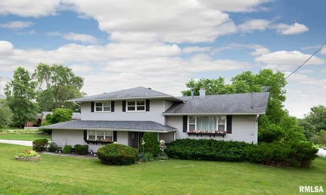 22 Lake Lynnwood, Lynn Center, IL 61262 (#QC4213141) :: RE/MAX Preferred Choice