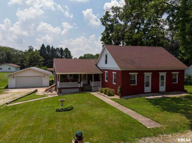 104 W Mill Street, Knoxville, IL 61448 (#PA1216746) :: RE/MAX Preferred Choice