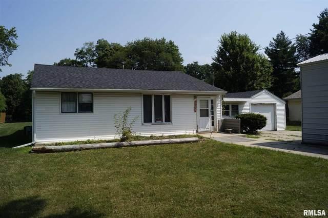 4821 Middle Road, Peoria, IL 61605 (#PA1216760) :: The Bryson Smith Team