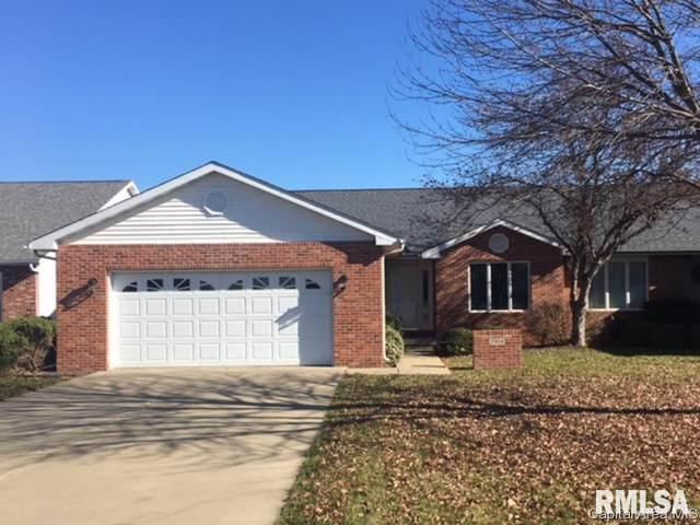 7014 Piper Glen Drive, Springfield, IL 62711 (#CA1001084) :: Killebrew - Real Estate Group