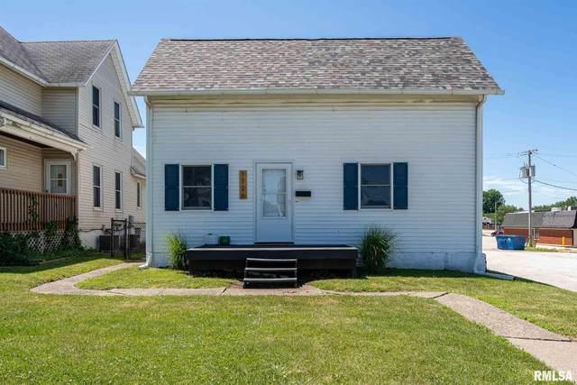 1726 Fillmore Street, Davenport, IA 52804 (#QC4213207) :: Killebrew - Real Estate Group