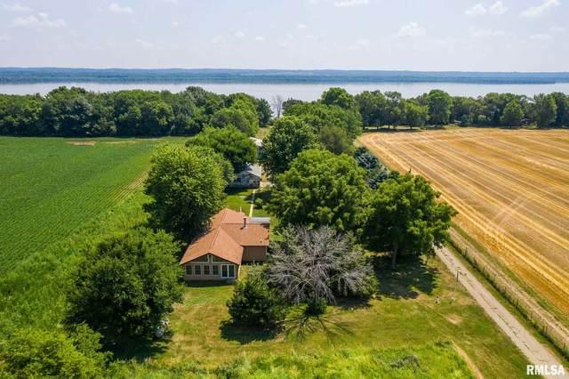 5242 E 500th Street, Putnam, IL 61540 (#PA1216816) :: Killebrew - Real Estate Group