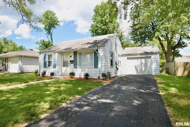 2916 N Victoria Avenue, Peoria, IL 61604 (#PA1216830) :: Killebrew - Real Estate Group