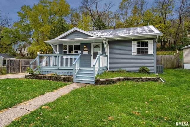 1805 Kirkwood Boulevard, Davenport, IA 52803 (#QC4213241) :: Killebrew - Real Estate Group