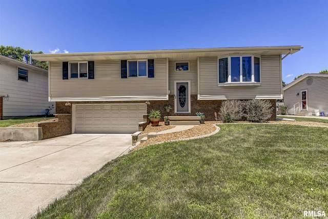 2205 Keokuk Street, Springfield, IL 62702 (#CA1001140) :: Killebrew - Real Estate Group