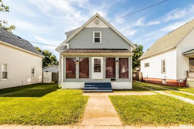 920 E Chestnut Street, Canton, IL 61520 (#PA1216850) :: RE/MAX Preferred Choice