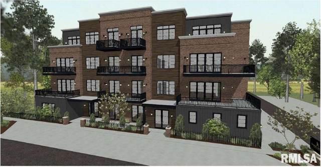 1310 E Samuel Avenue, Peoria Heights, IL 61616 (#PA1216853) :: RE/MAX Preferred Choice