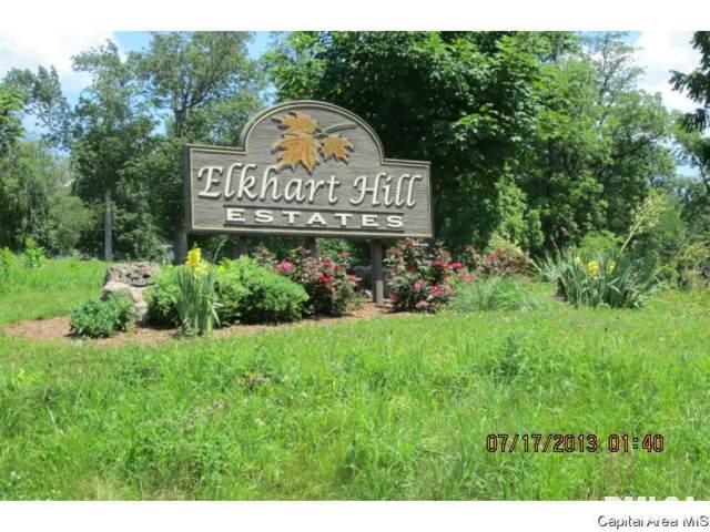 8 Edwards Trace, Elkhart, IL 62634 (#CA1001155) :: Killebrew - Real Estate Group