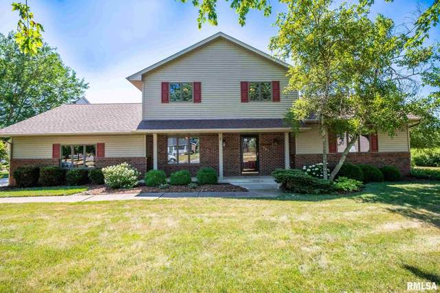 809 W Parkview Court, Roanoke, IL 61561 (#PA1216887) :: The Bryson Smith Team