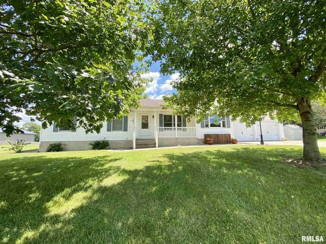 44 Aspen Road, Pleasant Plains, IL 62677 (#CA1001164) :: The Bryson Smith Team