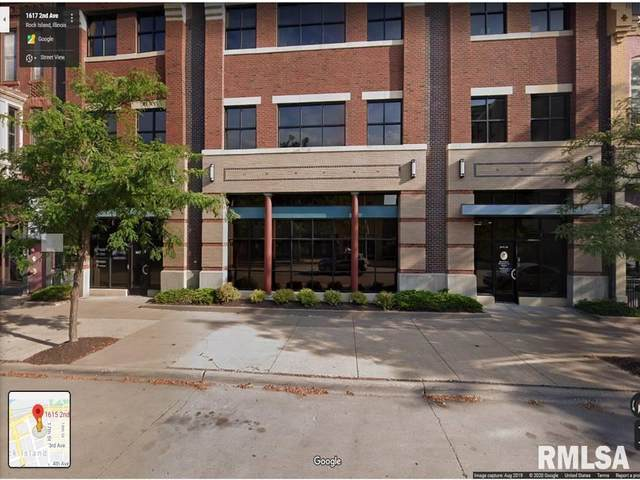 1615-1617 2ND, Rock Island, IL 61201 (#QC4213282) :: Killebrew - Real Estate Group