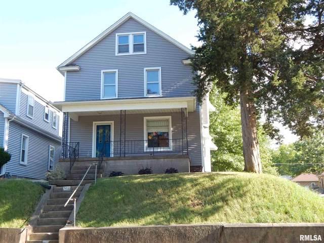 402 17TH Avenue, Moline, IL 61265 (#QC4213290) :: Paramount Homes QC