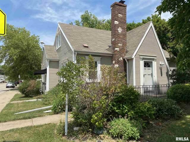 301 E Jackson Street, Morton, IL 61550 (#PA1216918) :: RE/MAX Professionals