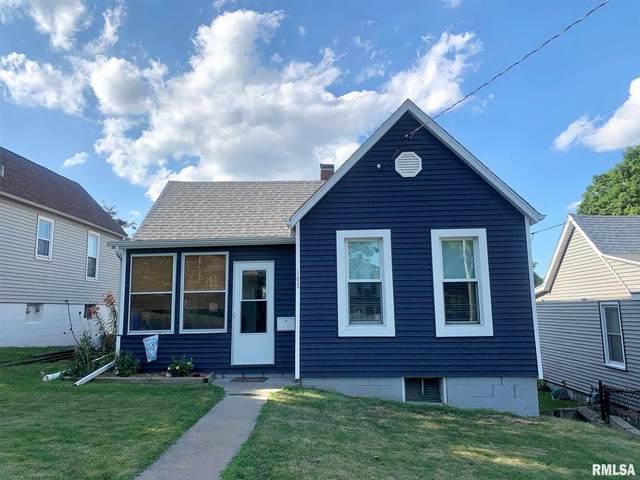 103 Collier Avenue, Bartonville, IL 61607 (#PA1216919) :: The Bryson Smith Team