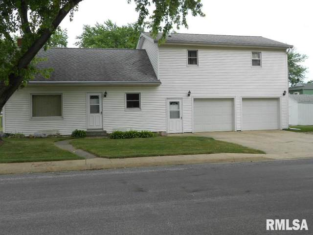 212 N Green Street, Roanoke, IL 61561 (#PA1216923) :: Paramount Homes QC