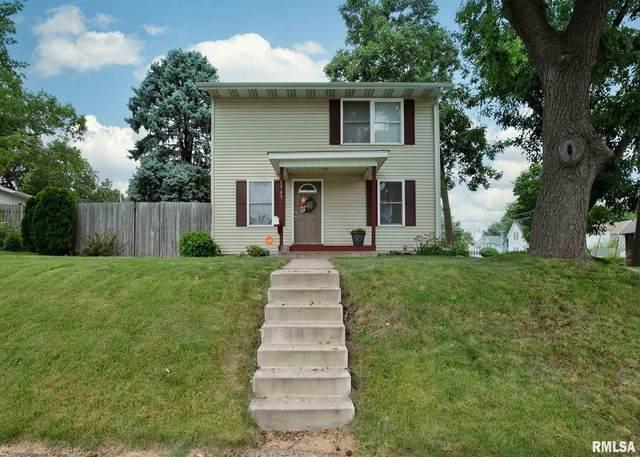 1545 13TH Avenue, Moline, IL 61265 (#QC4213318) :: Paramount Homes QC