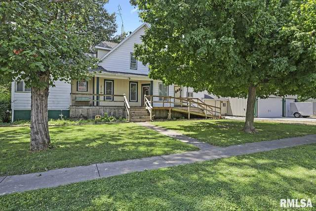 502 Nora Street, Farmersville, IL 62533 (#CA1001195) :: Killebrew - Real Estate Group