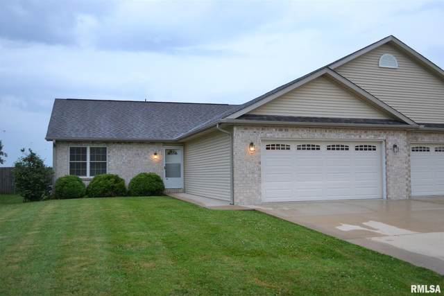 20 Applebee Farms Drive, Jacksonville, IL 62650 (#CA1001203) :: Killebrew - Real Estate Group