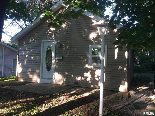 1850 31ST Street, Moline, IL 61265 (#QC4213363) :: Killebrew - Real Estate Group