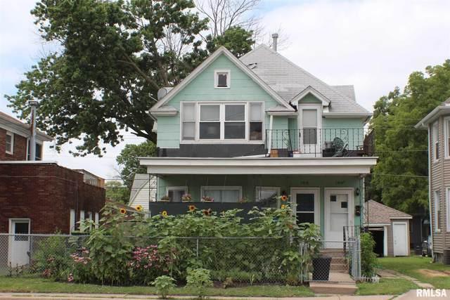 1919 16TH Street, Moline, IL 61265 (#QC4213400) :: RE/MAX Professionals