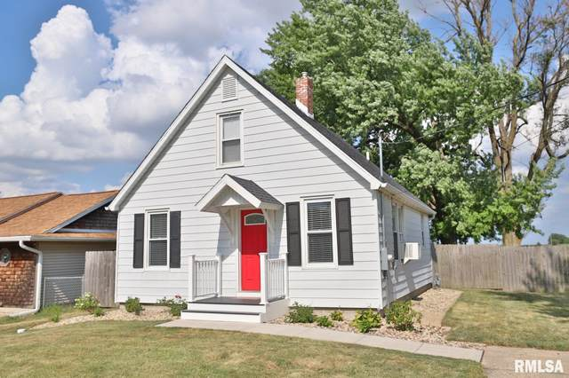 212 Robert Street, East Peoria, IL 61611 (#PA1216987) :: The Bryson Smith Team