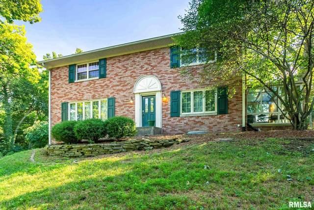 4710 14TH Street, Rock Island, IL 61201 (#QC4213501) :: Killebrew - Real Estate Group