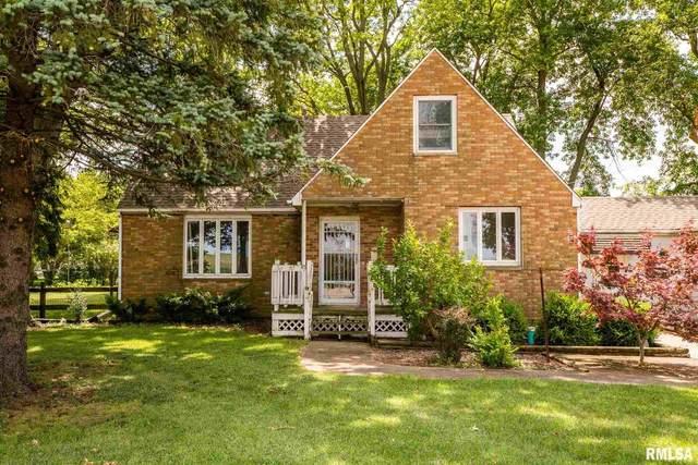 512 E Pearl Street, Tremont, IL 61568 (#PA1217038) :: RE/MAX Preferred Choice