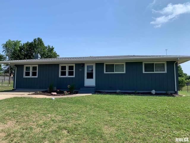103 Kruse Street, Mackinaw, IL 61755 (#PA1217039) :: Paramount Homes QC