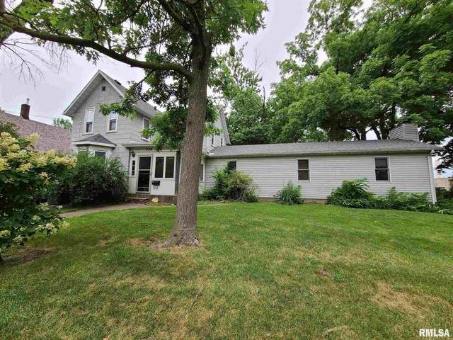 234 22ND Place, Clinton, IA 52732 (#QC4213535) :: RE/MAX Preferred Choice