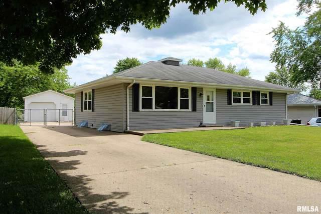 5518 N Hamilton Road, Peoria, IL 61614 (#PA1217122) :: Paramount Homes QC