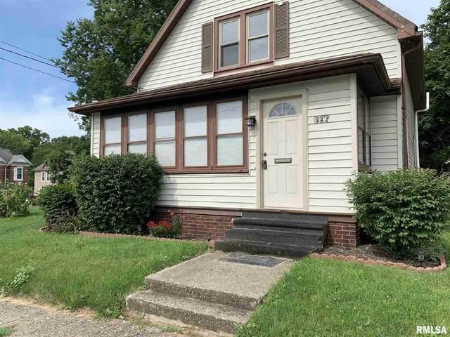 317 S Elm Street, Kewanee, IL 61443 (#QC4213592) :: Nikki Sailor | RE/MAX River Cities