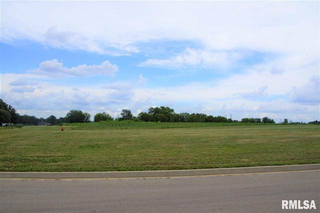 LOT 19 Veterans Drive, Princeville, IL 61559 (#PA1217130) :: RE/MAX Preferred Choice