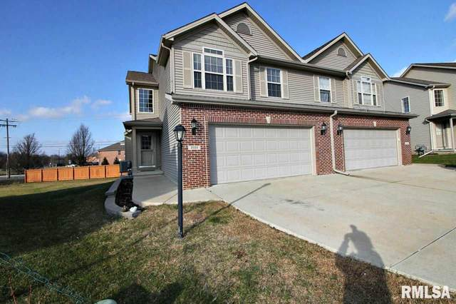 2333 W Kenfield Court, Peoria, IL 61615 (#PA1217181) :: Paramount Homes QC