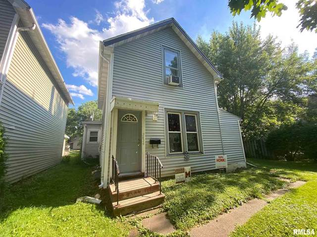 2424 5TH Avenue, Moline, IL 61265 (#QC4213671) :: RE/MAX Preferred Choice