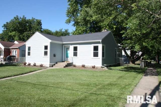 1330 Farnam Street, Davenport, IA 52803 (#QC4213673) :: RE/MAX Preferred Choice